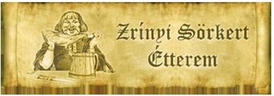 Zrínyi Sörkert Étterem